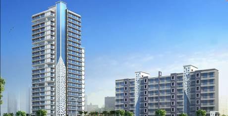 1150 sqft, 2 bhk Apartment in Dedhia Elita Thane West, Mumbai at Rs. 85.0000 Lacs