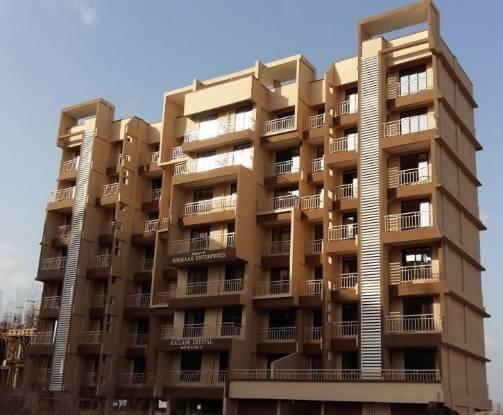 1035 sqft, 2 bhk Apartment in Nirmaan Kailash Crystal Ulwe, Mumbai at Rs. 58.0000 Lacs