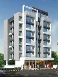 650 sqft, 1 bhk Apartment in KK Emerald Ulwe, Mumbai at Rs. 41.0000 Lacs