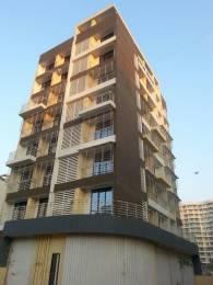 750 sqft, 1 bhk Apartment in Gaurav Arcade Kharghar, Mumbai at Rs. 58.0000 Lacs