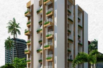 1023 sqft, 2 bhk Apartment in Tejas Palak Ulwe, Mumbai at Rs. 63.0000 Lacs