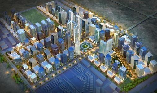 1700 sqft, 3 bhk Apartment in Arihant Superstructures Builders Clan Aalishan Sector 36 Kharghar, Mumbai at Rs. 1.3200 Cr