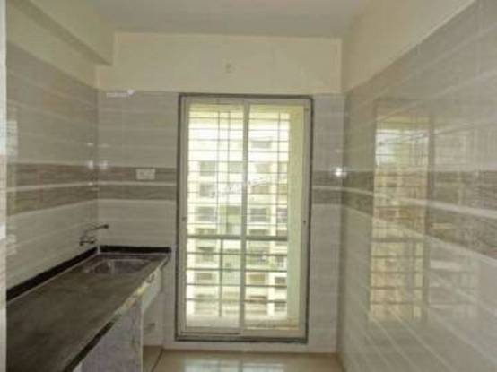 690 sqft, 1 bhk Apartment in Lakhani Prestige Ulwe, Mumbai at Rs. 55.0000 Lacs