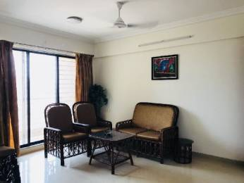 1800 sqft, 3 bhk Apartment in Builder Mahavir mannat Ulwe, Mumbai at Rs. 30000