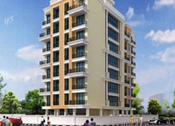 690 sqft, 1 bhk Apartment in Bhosle Orchid Ulwe, Mumbai at Rs. 49.0000 Lacs