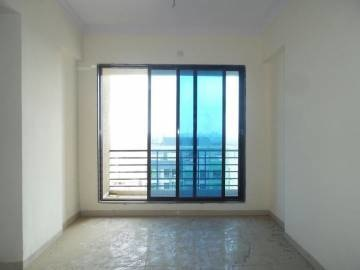 1134 sqft, 2 bhk Apartment in Gami Trixie Ulwe, Mumbai at Rs. 95.0000 Lacs