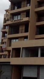 1215 sqft, 2 bhk Apartment in KK Moreshwar Ulwe, Mumbai at Rs. 78.0000 Lacs
