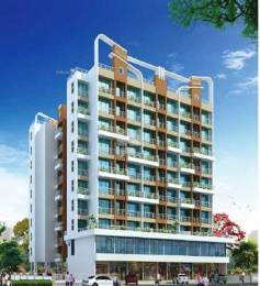 690 sqft, 1 bhk Apartment in SM Chandrabhaga Ulwe, Mumbai at Rs. 53.0000 Lacs