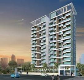1175 sqft, 2 bhk Apartment in Kamdhenu Lifespaces Oaklands Ulwe, Mumbai at Rs. 95.0000 Lacs