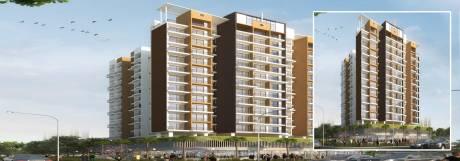 1105 sqft, 2 bhk Apartment in Platinum Tulsi Sapphire Ulwe, Mumbai at Rs. 87.0000 Lacs