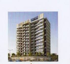 1134 sqft, 2 bhk Apartment in Gami Trixie Ulwe, Mumbai at Rs. 95.0000 Lacs