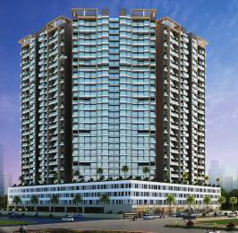 693 sqft, 1 bhk Apartment in Bhairaav Gold Crest Ghansoli, Mumbai at Rs. 65.0000 Lacs