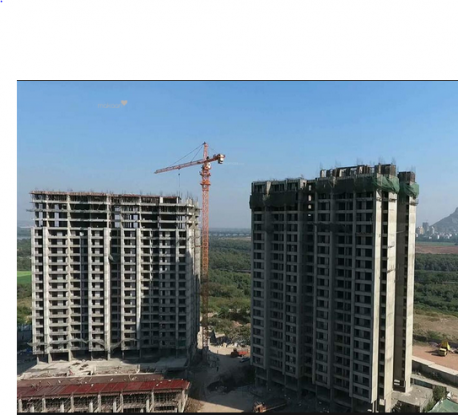 971 sqft, 2 bhk Apartment in Siddhi Highland Haven Thane West, Mumbai at Rs. 1.0000 Cr