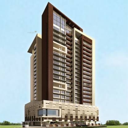 1008 sqft, 2 bhk Apartment in Rohan Lifescapes Mirage Mahim, Mumbai at Rs. 2.9000 Cr