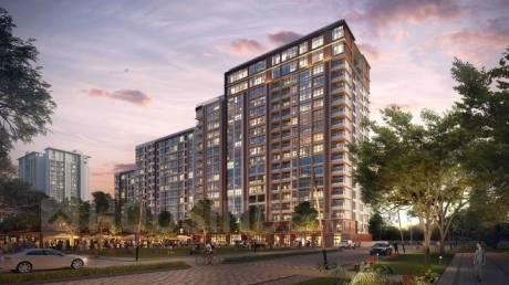 848 sqft, 2 bhk Apartment in Godrej The Trees Vikhroli, Mumbai at Rs. 2.6000 Cr