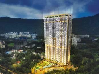 1372 sqft, 3 bhk Apartment in Transcon Tirumala Habitats Mulund West, Mumbai at Rs. 3.0200 Cr