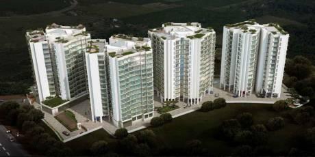 981 sqft, 2 bhk Apartment in Bajaj Emerald Andheri East, Mumbai at Rs. 2.4500 Cr