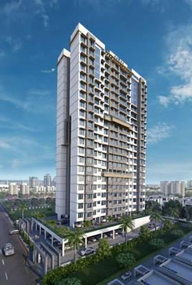 660 sqft, 1 bhk Apartment in Prabhav Amberly Andheri West, Mumbai at Rs. 1.1500 Cr
