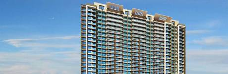 795 sqft, 2 bhk Apartment in Yogsiddhi Sumukh Hills Kandivali East, Mumbai at Rs. 1.2700 Cr
