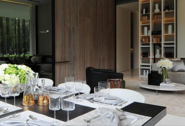 2403 sqft, 3 bhk Apartment in Radius One Aquaria Borivali West, Mumbai at Rs. 5.2500 Cr