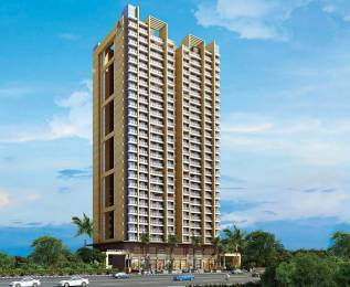 952 sqft, 2 bhk Apartment in Ashar Sapphire And Galleria Thane West, Mumbai at Rs. 1.1200 Cr