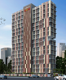 1017 sqft, 2 bhk Apartment in Fairmont Moksh Andheri West, Mumbai at Rs. 2.2000 Cr
