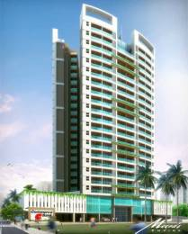 980 sqft, 2 bhk Apartment in Aaress Meeras Empire And Meeras Crown Goregaon West, Mumbai at Rs. 1.9200 Cr