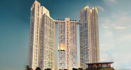 1310 sqft, 3 bhk Apartment in TATA Aveza Mulund East, Mumbai at Rs. 1.8900 Cr