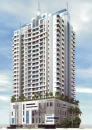 1070 sqft, 2 bhk Apartment in Pattathu Pearl Residency Andheri West, Mumbai at Rs. 1.8800 Cr