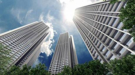 1450 sqft, 2 bhk Apartment in Oberoi Sky City Towers A To D Borivali East, Mumbai at Rs. 2.4000 Cr