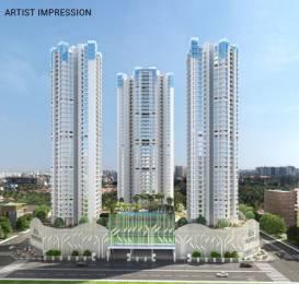 1188 sqft, 2 bhk Apartment in Ekta Tripolis Goregaon West, Mumbai at Rs. 2.0050 Cr