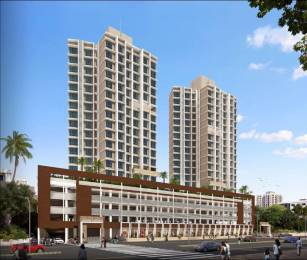 660 sqft, 1 bhk Apartment in Divine Space Aspen Garden Goregaon East, Mumbai at Rs. 94.0000 Lacs