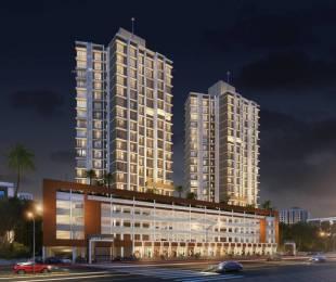 1210 sqft, 2 bhk Apartment in Divine Space Aspen Garden Goregaon East, Mumbai at Rs. 1.8200 Cr