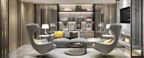 1254 sqft, 2 bhk Apartment in Radius Ten BKC Bandra East, Mumbai at Rs. 3.8300 Cr
