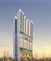 1190 sqft, 3 bhk Apartment in Builder rUPAREL ELAVIA Dadar East, Mumbai at Rs. 2.8800 Cr