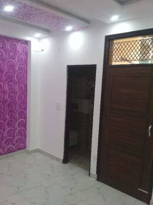 600 sqft, 2 bhk BuilderFloor in Partap Homes Uttam Nagar, Delhi at Rs. 24.5000 Lacs