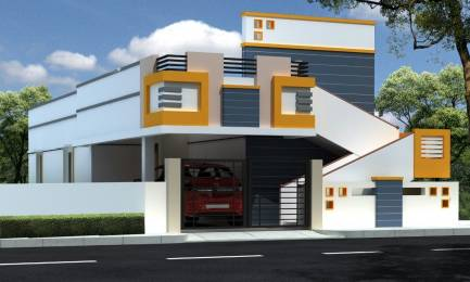 1200 sqft, 2 bhk Villa in Builder GREEN GOLD GARDAN Guduvancheri, Chennai at Rs. 38.5000 Lacs