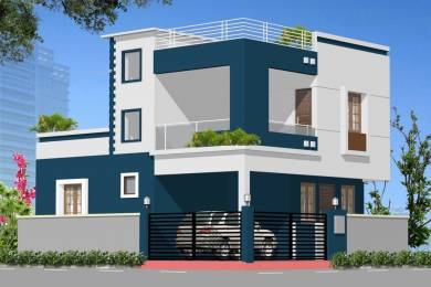 1000 sqft, 2 bhk IndependentHouse in Builder Project Guduvancheri, Chennai at Rs. 35.0000 Lacs
