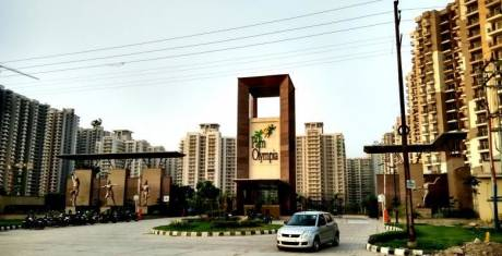 893 sqft, 2 bhk Apartment in Builder Palm Olympia Greater Noida West, Greater Noida at Rs. 33.0000 Lacs