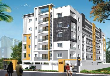 1200 sqft, 2 bhk Apartment in Gaursons Gaur Green City Vaibhav Khand, Ghaziabad at Rs. 58.0000 Lacs