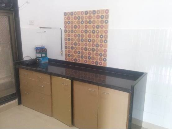 1070 sqft, 2 bhk Apartment in Swastik Solitaire Chembur, Mumbai at Rs. 52000