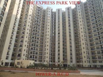1000 sqft, 2 bhk Apartment in Nimbus Express Park View CHI 5, Greater Noida at Rs. 29.0000 Lacs