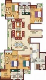 3015 sqft, 4 bhk Apartment in DLF Capital Greens Phase 3 Karampura, Delhi at Rs. 5.7500 Cr