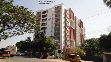 981 sqft, 2 bhk Apartment in Builder Max Vista Old Vilangudi Road, Madurai at Rs. 53.5654 Lacs