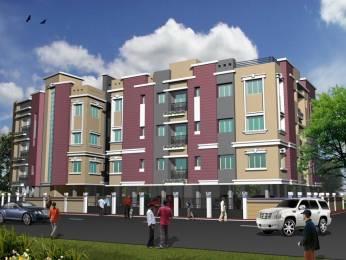 1336 sqft, 2 bhk Apartment in Builder Brahamva Enterprise KHANIKA Anandapur, Kolkata at Rs. 12000