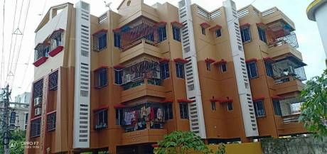 1250 sqft, 2 bhk Apartment in Builder BRAHAMVA ENTERPRISE HUSSAINPUR Madurdaha Hussainpur, Kolkata at Rs. 45.0000 Lacs