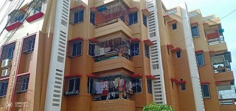 1450 sqft, 3 bhk Apartment in Builder BRAHAMVA ENTERPRISE HUSSAINPUR Madurdaha Near Ruby Hospital On EM Bypass, Kolkata at Rs. 55.0000 Lacs