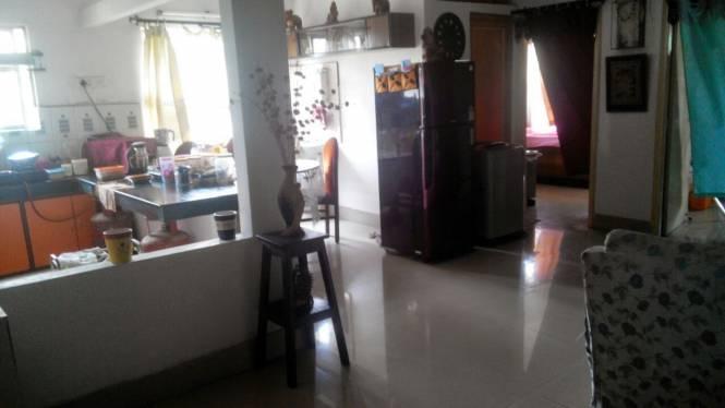 1386 sqft, 3 bhk Apartment in Reputed Vaishnavi Raipur, Kolkata at Rs. 37.4220 Lacs