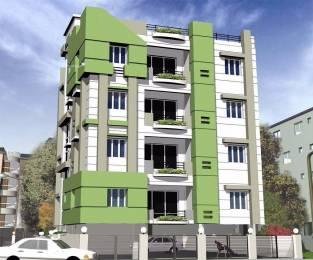 1396 sqft, 3 bhk Apartment in Builder Project Madurdaha, Kolkata at Rs. 62.8200 Lacs