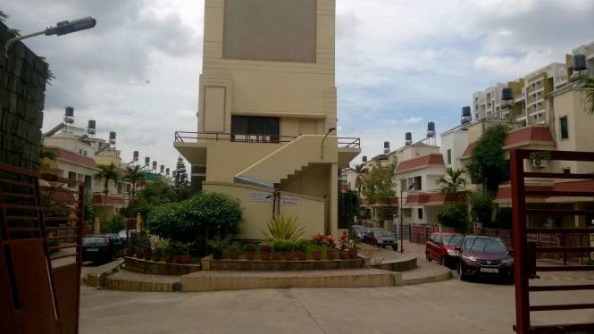 2300 sqft, 3 bhk Villa in Bhandari Edenn Garden Wakad, Pune at Rs. 1.3100 Cr